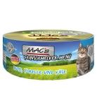 Mac's Cat Feinschmecker Menü Pute, Forelle & Käse 100g