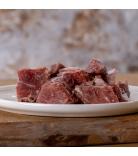 Barfgold Muskelfleisch Lammfleisch mager gewürfelt 1kg