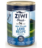Ziwi Peak Dog Lamm 390g