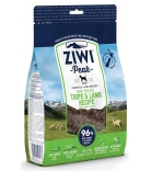 Ziwi Peak Dog Air-Dried Pansen & Lamm