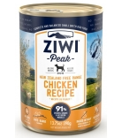 Ziwi Peak Dog Huhn 390g