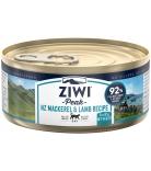Ziwi Peak Cat Makrele & Lamm