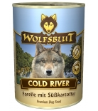 Wolfsblut Cold River