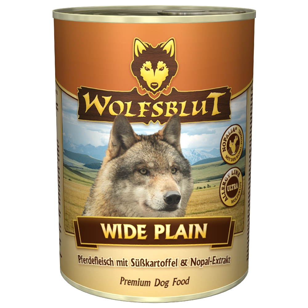 Wolfsblut Wide Plain