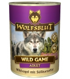 Wolfsblut Wild Game