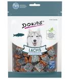 Dokas Lachs in Stückchen 80g