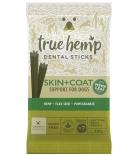 True Hemp Dental Sticks Skin & Coat 100g