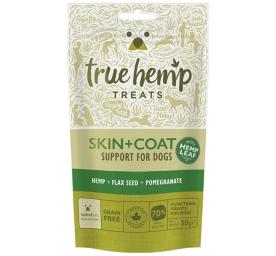 True Hemp Snack Skin & Coat 50g