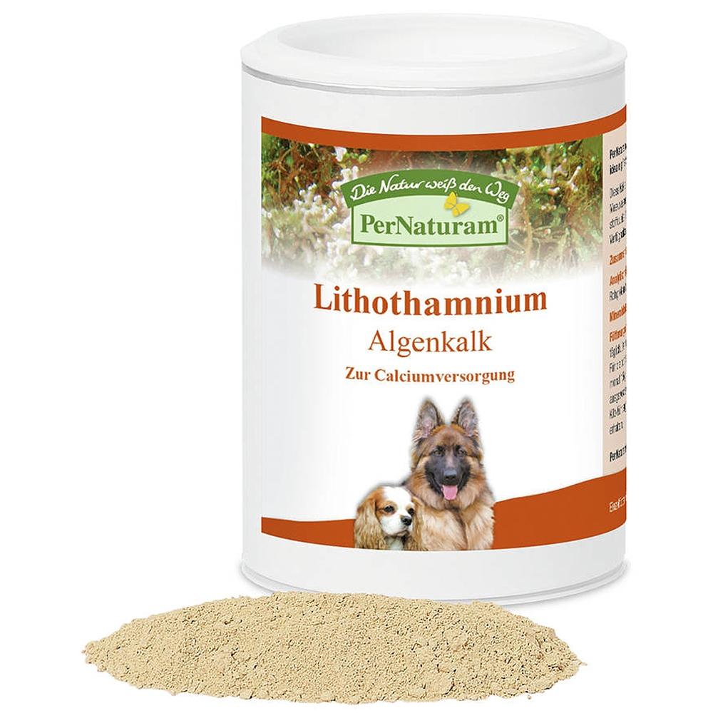 PerNaturam Lithothamnium Algenkalk