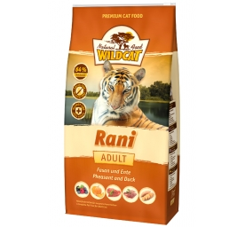 Wildcat Rani Fasan & Ente