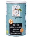 VEGDOG All-In-Veluxe Mineralpulver 500g
