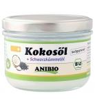 Anibio Kokosöl & Schwarzkümmelöl