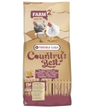 Versele-Laga Country's Best Farm 2 Yellow Mash 20kg