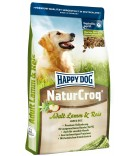 Happy Dog NaturCroq Adult Lamm & Reis