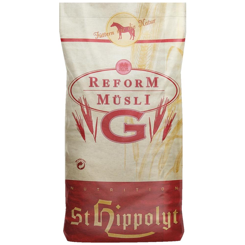 "St. Hippolyt Reformmüsli ""G"" 20kg"