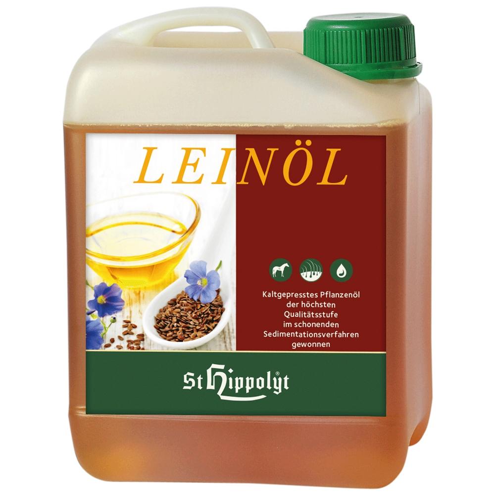 St. Hippolyt Leinöl
