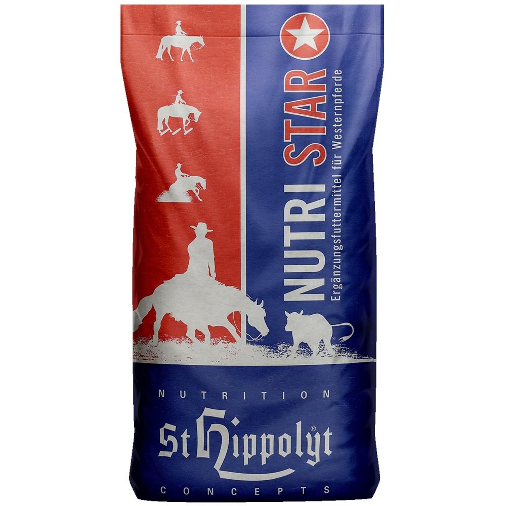St. Hippolyt NutriStar 20kg