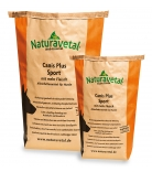 Naturavetal Canis Plus Adult Sport 15kg