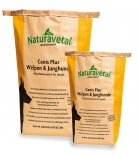 Naturavetal Canis Plus Welpen & Junghunde