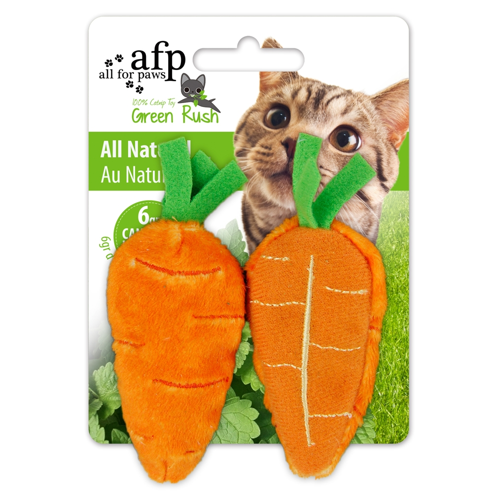 Afp Green Rush All Natural Aubergine/Bohne/Karotte