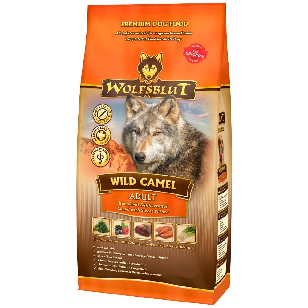 Wolfsblut Wild Camel