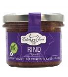 Edenfood Cat Bio-Menü Rind & Spinat 200g