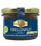 Edenfood Cat Limited Edition Bio-Forellenfilet & Gurke 200g