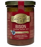 Edenfood Dog Limited Edition Bison, Süßkartoffel, Rote Bete & Spinat 400g