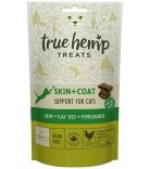 True Hemp Cat Treats Skin & Coat 50g