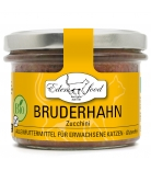 Edenfood Cat Bio-Menü Bruderhahn & Zucchini 200g