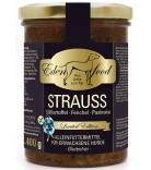 Edenfood Dog Limited Edition Strauss, Süßkartoffel, Fenchel & Pastinake 400g