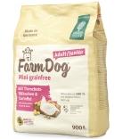 Green Petfood FarmDog Mini Grainfree