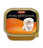 Animonda Dog Vom Feinsten Adult Classic Geflügel & Kalb 150g