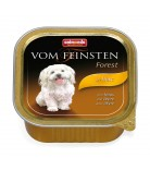 Animonda Dog Vom Feinsten Adult Forest Hase 150 g