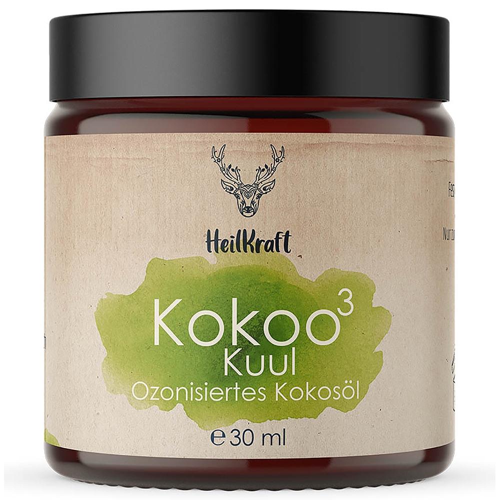 Heilkraft Kokoo³ Kuul 30ml