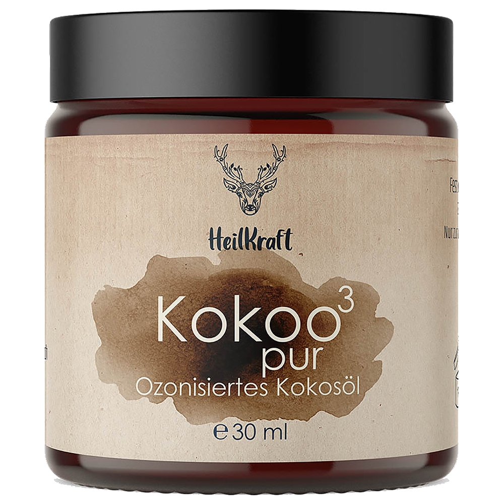 Heilkraft Kokoo³ Pur 30ml
