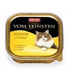 Animonda Cat Vom Feinsten Senior Geflügel 100g