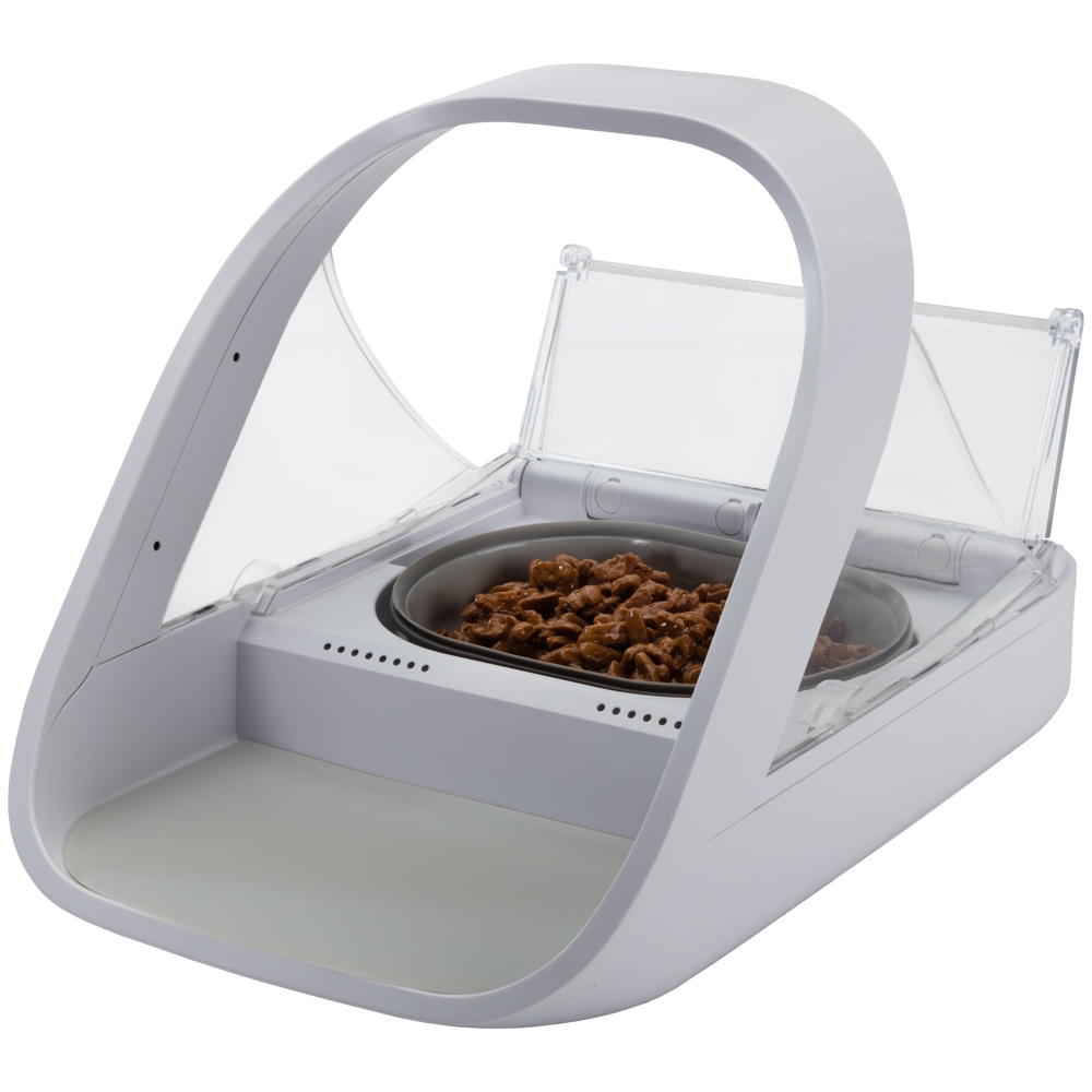 Sure Petcare SureFeed Mikrochip Futterautomat Connect