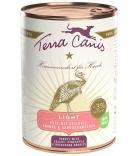 Terra Canis Light Pute, Sellerie, Ananas & Sanddornbeere 400g