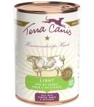 Terra Canis Light Rind, Kürbis, Mango & Artischocke 400g