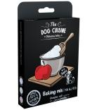 Global Pet Brands The Dog Cuisine Back-Mix Apfel 100g