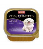 Animonda Dog Vom Feinsten Adult Menue Lamm & Vollkorn 150g
