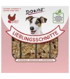 Dokas Lieblingsschnitte Kokos 4x 20g