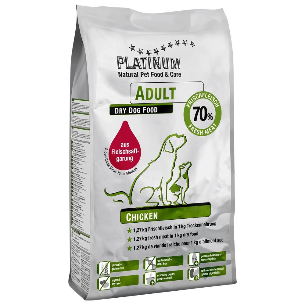 Platinum Adult Chicken