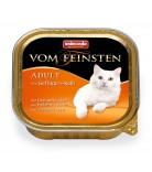 Animonda Cat Vom Feinsten Adult Classic Geflügel & Kalb 100g