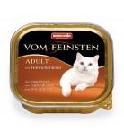 Animonda Cat Vom Feinsten Adult Classic Hühnchenleber 100g