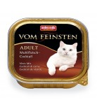 Animonda Cat Vom Feinsten Adult Classic Multi-Fleischcocktail 100g