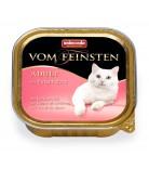 Animonda Cat Vom Feinsten Adult Classic Putenherzen 100g