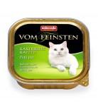 Animonda Cat Vom Feinsten Adult Kastrierte Katzen Pute pur 100g
