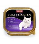 Animonda Cat Vom Feinsten Adult Mare Huhn & Meeresfrüchte 100g